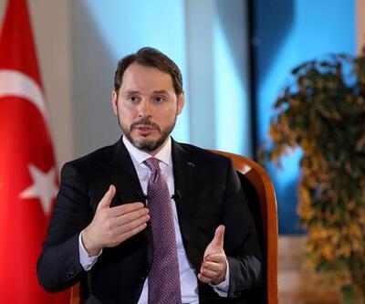 Son dakika... Bakan Albayrak: Pandemiden 'en az etkilenecek' 3. ülke Türkiye