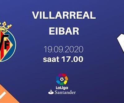 Villarreal - Eibar D Smart şifresiz canlı izle
