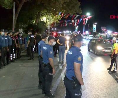 Aktaş: Huzur Operasyonlarında 422 suçlu yakalandı | Video