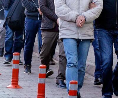 Son dakika haberi... 34 ilde yapılan FETÖ operasyonunda 94 tutuklama