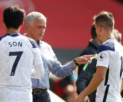 Tottenham deplasmanda 5 gol attı