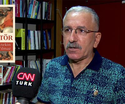 Son Dakika! Terör örgütünün işkencelerinin kitabını yazdı | Video