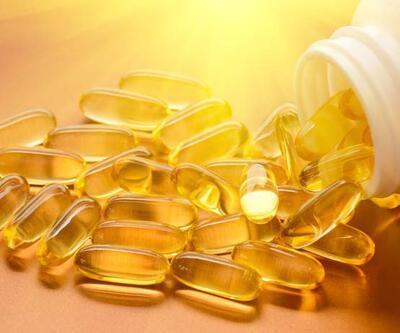 Salgın sürecinde D vitamini alın!
