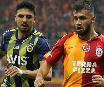 Galatasaray-Fenerbahçe maçının oranları