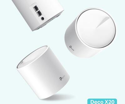 Deco X20 ve Deco X60 tanıtıldı