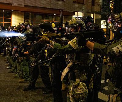 "Son Dakika! ABD'de 3 kent ""anarşist"" ilan edildi | Video"