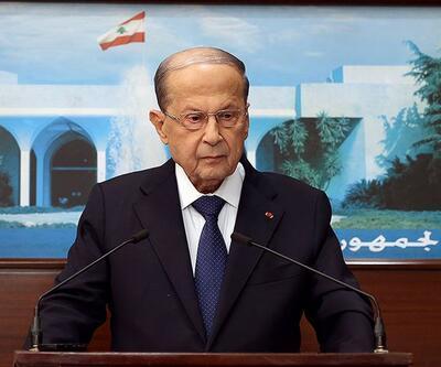Son Dakika! Lübnan'da kriz: Hükümet kurulmazsa cehenneme gideriz | Video