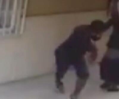 Kadının cüzdanını çalan şüpheli tutuklandı | Video