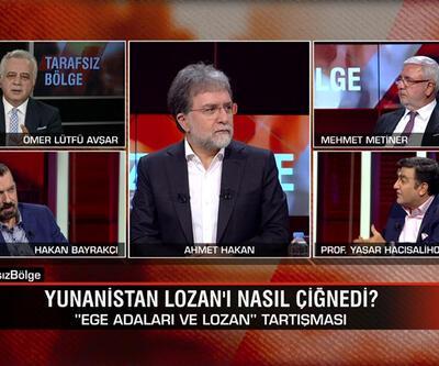Herkese yetecek aşı imkansız mı? Yunanistan Lozan'ı nasıl çiğnedi? Türkiye Doğu Akdeniz'de yalnız mı? Tarafsız Bölge'de tartışıldı