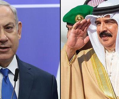Netanyahu ile Bahreyn Veliaht Prensi arasında normalleşme sonrası ilk görüşme