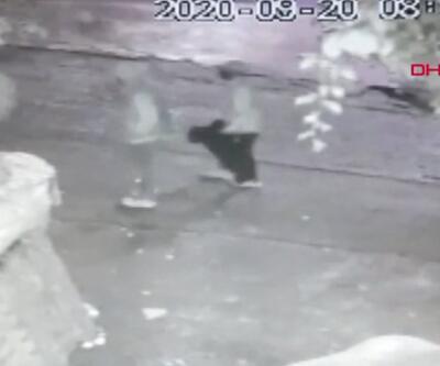 Kalıp atölyesinde hırsızlık... Kasadaki 350 bin lira ziynet ve paraları çaldılar | Video