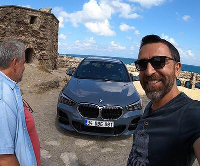 Start Stop: BMW X1 sürüş izlenimi   Video