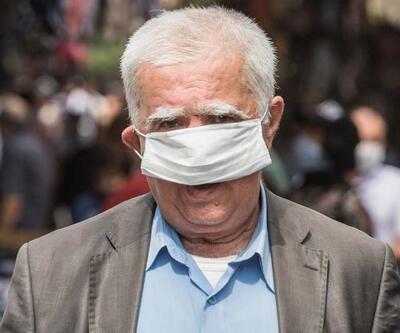 Son dakika... Beyazıt'ta maske ve sosyal mesafe kuralı unutuldu