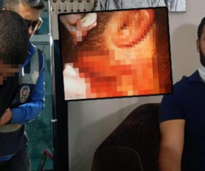 Son dakika... Doktor Kadir Songür'ü jiletle boğazından yaralayan sanığa 20 yıl hapis cezası