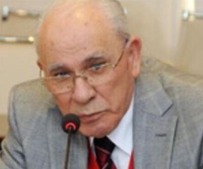Prof. Dr. Tuncer Karpuzoğlu vefat etti
