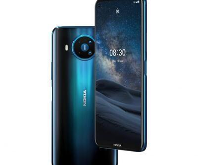 Nokia 8.3 pek de uygun fiyatlı olmayacak