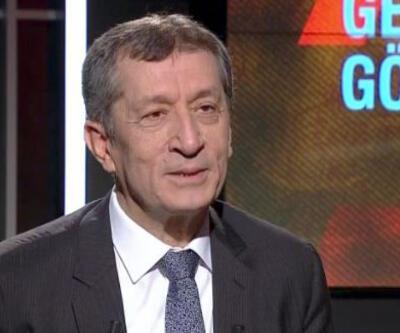 Son dakika haberi... Sınavlar okulda mı olacak? Milli Eğitim Bakanı Ziya Selçuk, CNN TÜRK'te açıkladı