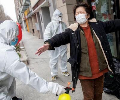 Binlerce yeni vaka kayıtlara geçti! Koronavirüs salgınında son durum
