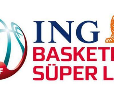 ING Basketbol Süper Ligi 3 maçla başlıyor