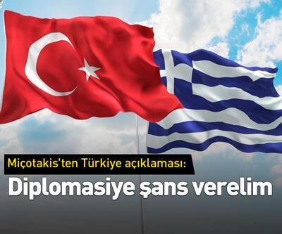 Diplomasiye bir şans verelim