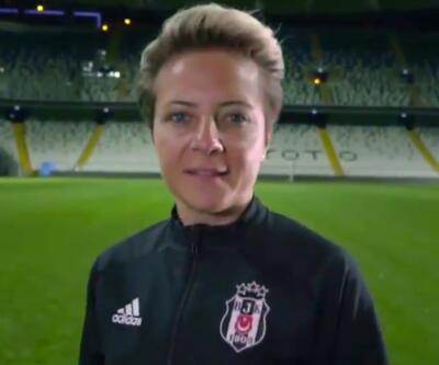 Beşiktaş'ta Bahar Özgüvenç dönemi