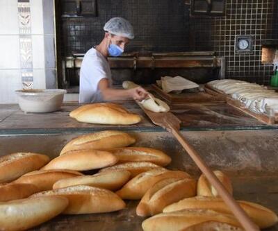 İstanbul'da ekmeğe zam   Video