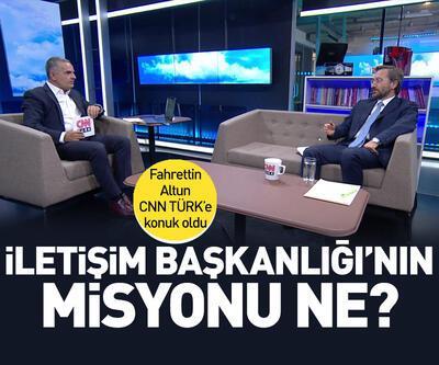 CNN TÜRK'te önemli açıklamalar