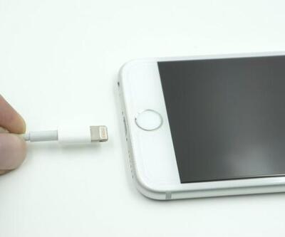 iPhone kullananlar dikkat! Şarj kabloları değişiyor
