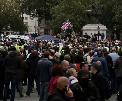 Son Dakika Haberler... Londra yine karıştı!