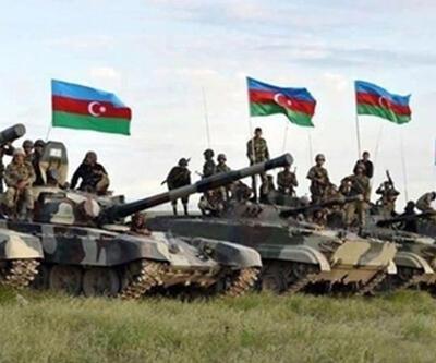 Azerbaycan, Murovdağ zirvesini işgalden kurtardı