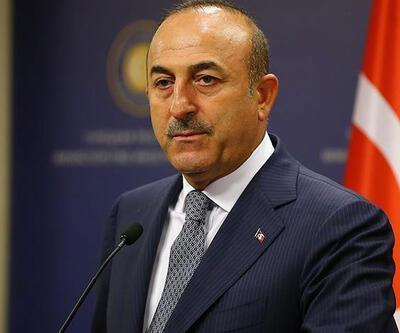 Çavuşoğlu'ndan Azerbaycan'a destek mesajı