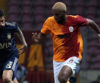 Galatasaray hükmen yenilginin ucundan döndü