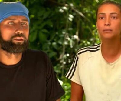 Survivor Yasin Obuz'dan olay gönderme: Evrim bir öpücük ver de gündem olalım