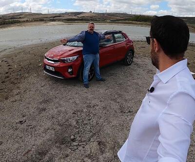 Start Stop:  KIA Stonic sürüş izlenimi   Video