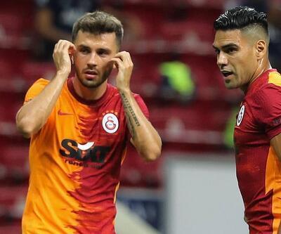 Rangers-Galatasaray maçı Teve 2'den şifresiz yayınlanacak