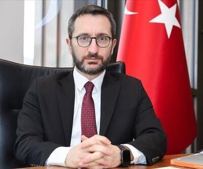 İletişim Başkanı Altun'dan Azerbaycan açıklaması