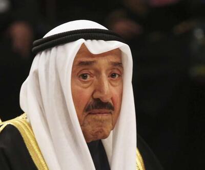 Son dakika haberi... Kuveyt'in yeni emiri belli oldu!