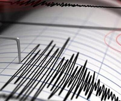 Son dakika... Konya'da sabah saatlerinde 4 büyüklüğünde deprem