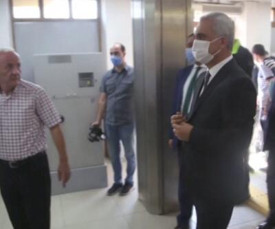 Kastamonu Valisi ve yardımcısının korona testleri pozitif çıktı
