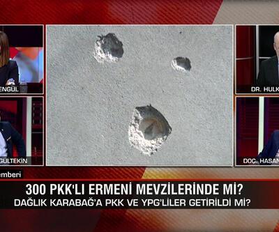 Ermenistan neden şimdi saldırdı? 300 PKK'lı Ermeni mevzilerinde mi? Akıl Çemberi'nde konuşuldu