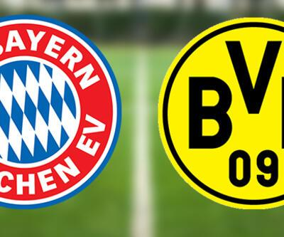 Bayern Münih Dortmund maçı hangi kanalda, saat kaçta? (Kanal D canlı yayın izle)