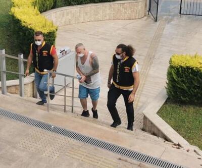 Son dakika..İngiliz turiste, sahte sterlin ve uyuşturucudan gözaltı