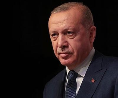 Erdoğan'dan BM Biyolojik Çeşitlilik Zirvesi'ne video mesaj