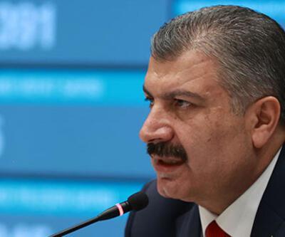 Son dakika haberi... Sağlık Bakanı Koca'dan aşı açıklaması: Tünelin ucunda ışık göründü | Video