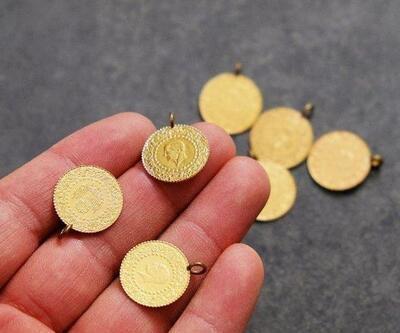 Güncel altın fiyatları!