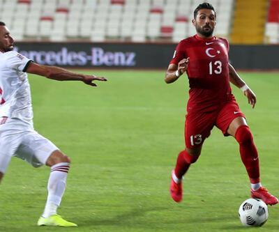 Trabzonspor'dan Umut Meraş hamlesi!