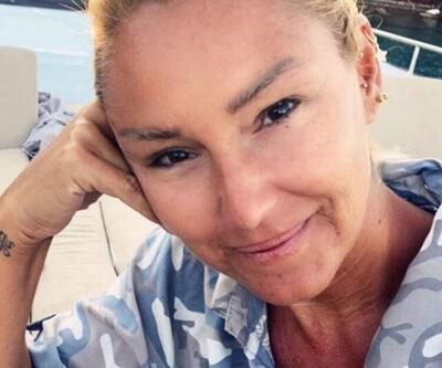 Pınar Altuğ'dan makyajsız paylaşım! Gelen yorumlar kızdırdı