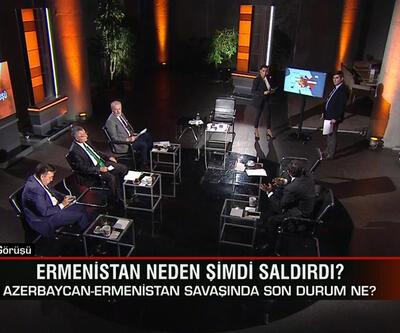 İşgalci Ermenistan kime güveniyor, neden şimdi saldırdı? Dağlık Karabağ'da aslında ne oluyor? Gece Görüşü'nde tartışıldı