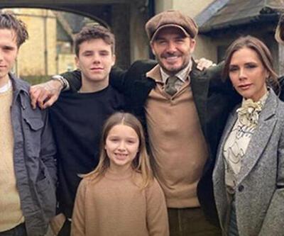 Beckham ailesinin milyon dolarlık yatırımı