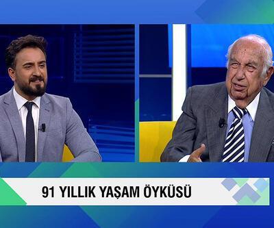 Ali Karadeniz'le Sizin İşler'in konuğu Lütfü Akdoğan